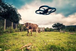 Agricultural drone market to be worth US$4 3bn by 2022