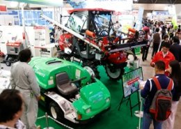Agri World attracts visitors and exhibitors for agri-development in Asia-Pacific
