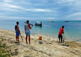 FAO strengthens community-based fisheries in Asia-Pacific