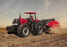Case IH adds two higher-horsepower models to its Puma tractor line