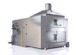 Geelen Counterflow introduces the Continuous Dryer MkIII