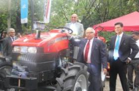 Case IH partners with Alliance Finance to boost farm efficiencies in Sri Lanka
