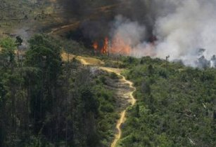 peatland burning indonesia usdagov FLICKR