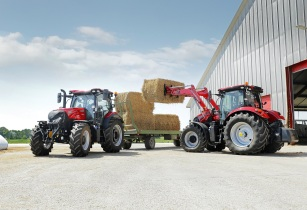 Case IH wins Machine of the Year 2018 at Agritechnica