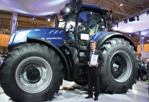 NewHolland Machineoftheyear