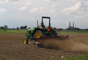 Nitrogen preferred fertiliser for Thai farmers