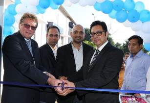 TÜV SÜD opens new seafood and spices testing lab in India