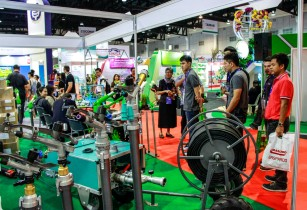 First edition of AGRITECHNICA Asia a huge success