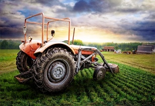 agrimachinery