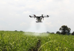 Agricultural drone market to increase usage in field mapping and crop scouting applications
