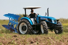 New Holland-TD5