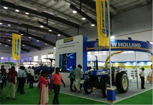 new holland tamilnadu